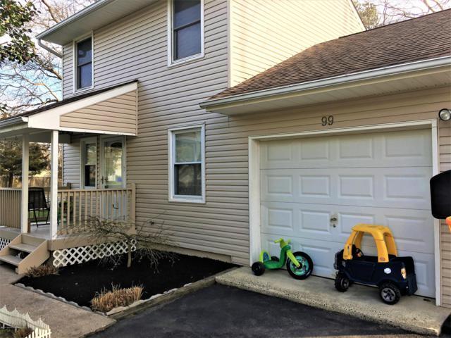 99 Baywood Boulevard, Brick, NJ 08723 (MLS #21904524) :: The MEEHAN Group of RE/MAX New Beginnings Realty