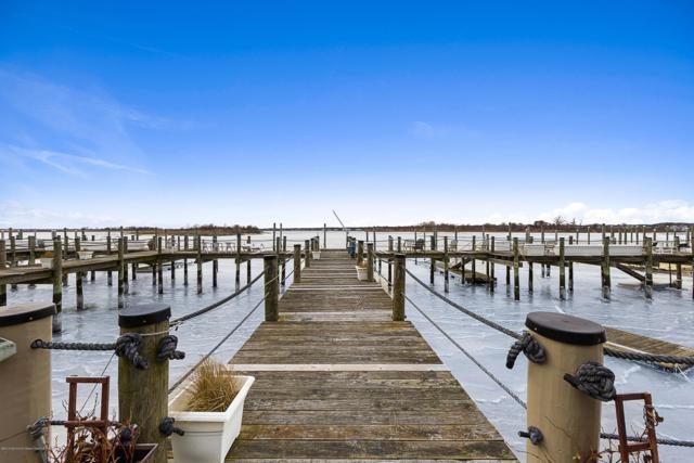 1332 Ocean Avenue #6, Sea Bright, NJ 07760 (MLS #21904639) :: The MEEHAN Group of RE/MAX New Beginnings Realty