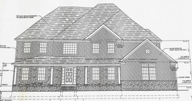 20 Chaser Court, Holmdel, NJ 07733 (MLS #21904895) :: The MEEHAN Group of RE/MAX New Beginnings Realty