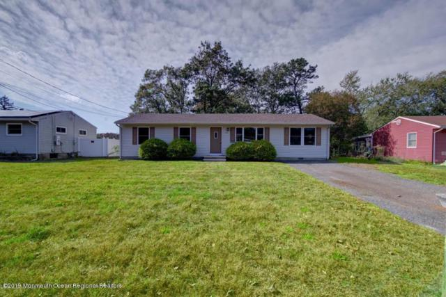 48 Mallard Road, Bayville, NJ 08721 (MLS #21904944) :: The MEEHAN Group of RE/MAX New Beginnings Realty