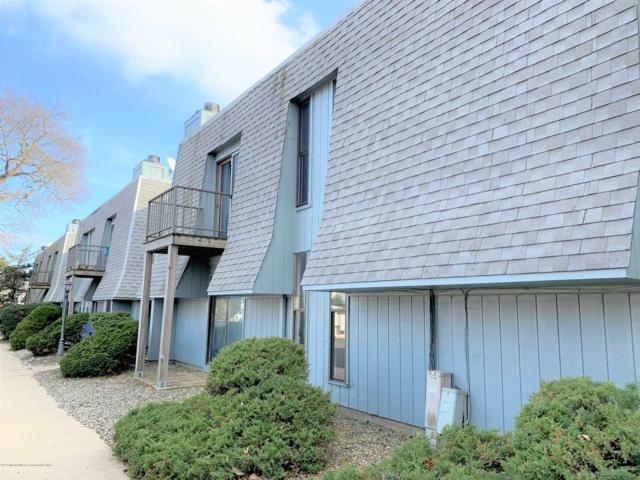 2600 Austin Avenue #113, Point Pleasant, NJ 08742 (MLS #21905094) :: The MEEHAN Group of RE/MAX New Beginnings Realty