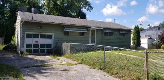 436 Dover Road, Toms River, NJ 08757 (MLS #21905178) :: The MEEHAN Group of RE/MAX New Beginnings Realty