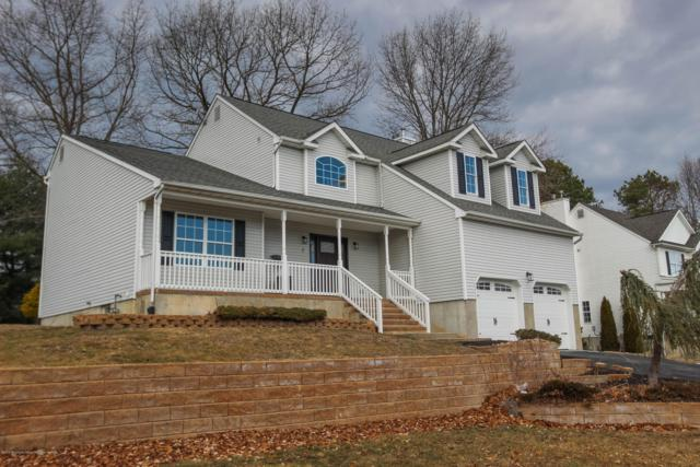 2 Bailey Court, Jackson, NJ 08527 (MLS #21905257) :: The MEEHAN Group of RE/MAX New Beginnings Realty