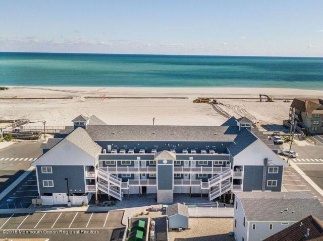 1935 Ocean Avenue 8B, Seaside Heights, NJ 08751 (MLS #21905280) :: The MEEHAN Group of RE/MAX New Beginnings Realty