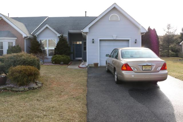 155 Driftwood Drive, Bayville, NJ 08721 (MLS #21905285) :: The MEEHAN Group of RE/MAX New Beginnings Realty