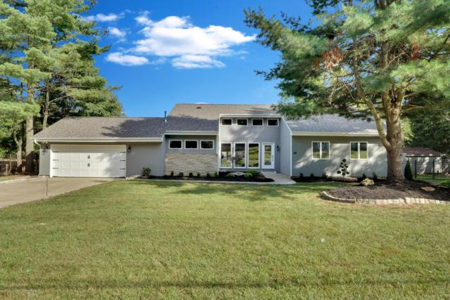 14 Bock Boulevard, Howell, NJ 07731 (MLS #21905362) :: The MEEHAN Group of RE/MAX New Beginnings Realty