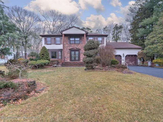22 Apache Drive, Manalapan, NJ 07726 (#21905428) :: The Force Group, Keller Williams Realty East Monmouth