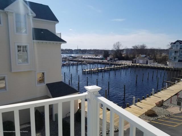 342 Harbor View View #42, Forked River, NJ 08731 (MLS #21905846) :: The MEEHAN Group of RE/MAX New Beginnings Realty