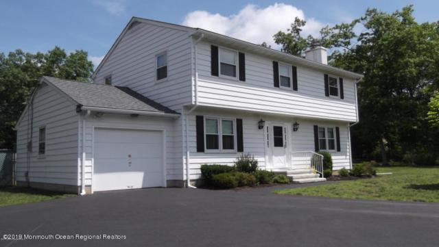 355 Dorsey Lane, Bayville, NJ 08721 (MLS #21905897) :: The MEEHAN Group of RE/MAX New Beginnings Realty