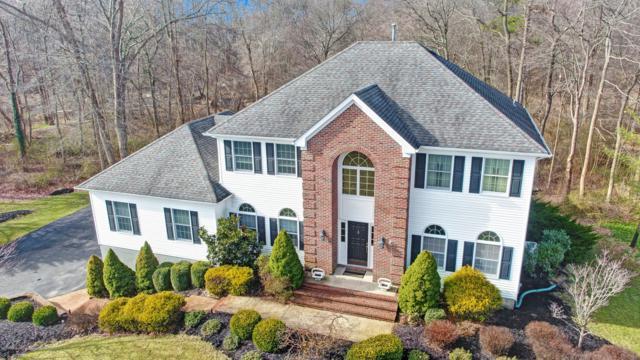 3 Clayton Drive, Millstone, NJ 08510 (MLS #21905957) :: Vendrell Home Selling Team