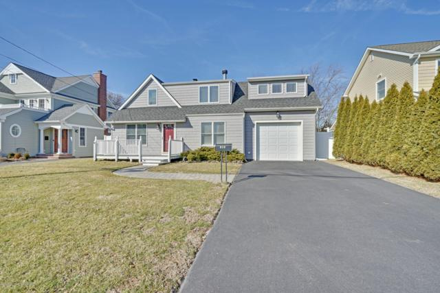 810 Claridge Drive, Spring Lake Heights, NJ 07762 (#21905964) :: The Force Group, Keller Williams Realty East Monmouth