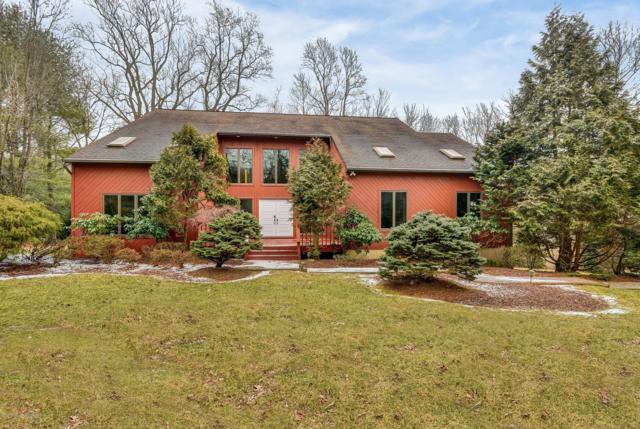 23 Sherwood Court, Holmdel, NJ 07733 (MLS #21906053) :: Vendrell Home Selling Team