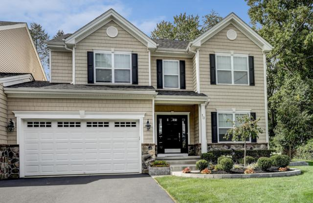 10 Unity Court, Middletown, NJ 07748 (#21906162) :: The Force Group, Keller Williams Realty East Monmouth