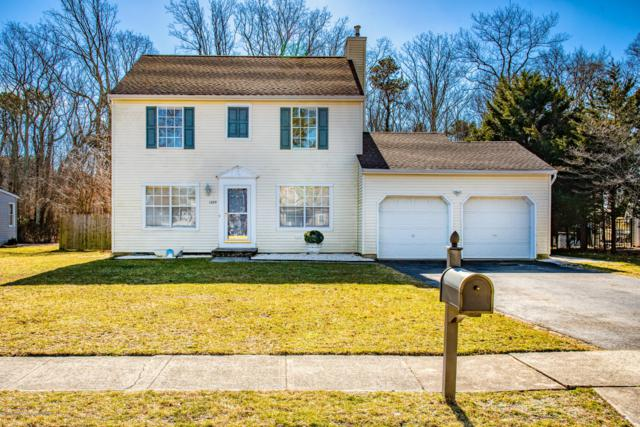 1285 Hancock Road, Toms River, NJ 08753 (MLS #21906207) :: The MEEHAN Group of RE/MAX New Beginnings Realty