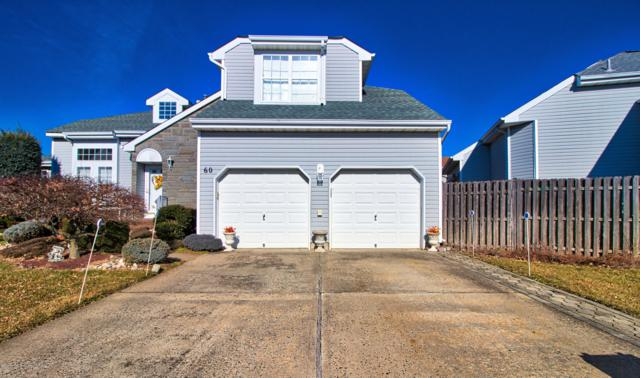 60 Pacer Lane, Freehold, NJ 07728 (MLS #21906262) :: The MEEHAN Group of RE/MAX New Beginnings Realty