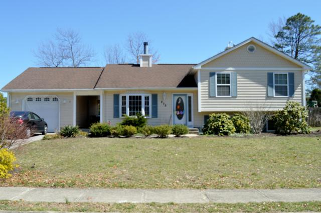 275 Taylor Street, Bayville, NJ 08721 (MLS #21906287) :: The MEEHAN Group of RE/MAX New Beginnings Realty