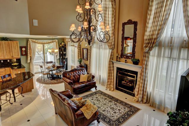 188 Escondido Court, Holmdel, NJ 07733 (MLS #21906382) :: Vendrell Home Selling Team