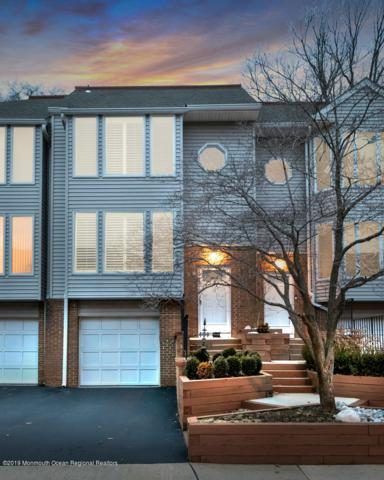 96 Ambassador Drive, Red Bank, NJ 07701 (MLS #21906400) :: The MEEHAN Group of RE/MAX New Beginnings Realty