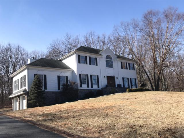 19 Cloverhill Lane, Howell, NJ 07728 (#21906430) :: The Force Group, Keller Williams Realty East Monmouth