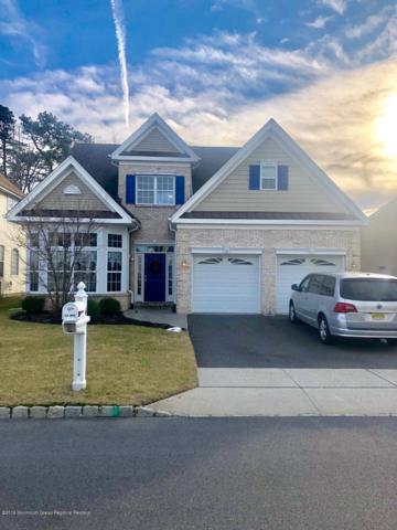 6 Eldorado Drive, Lakewood, NJ 08701 (MLS #21906485) :: The MEEHAN Group of RE/MAX New Beginnings Realty