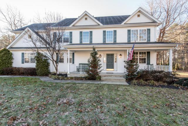 9 Bedminster Drive, Jackson, NJ 08527 (#21906505) :: The Force Group, Keller Williams Realty East Monmouth