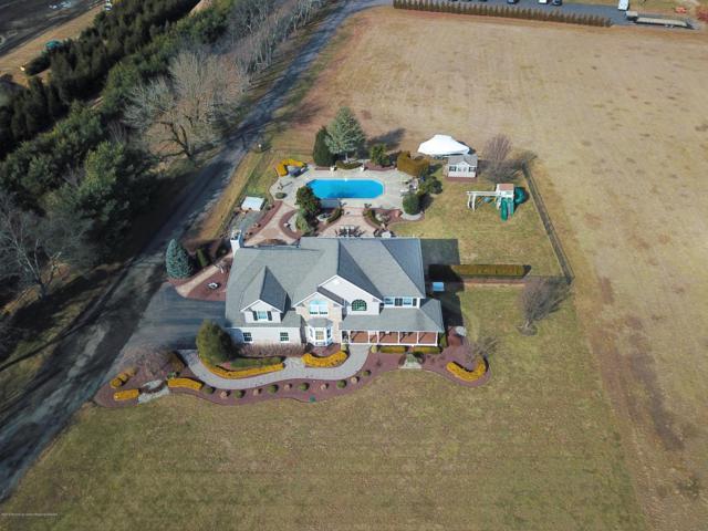 198 Sweetmans Lane, Millstone, NJ 08535 (#21906513) :: Daunno Realty Services, LLC