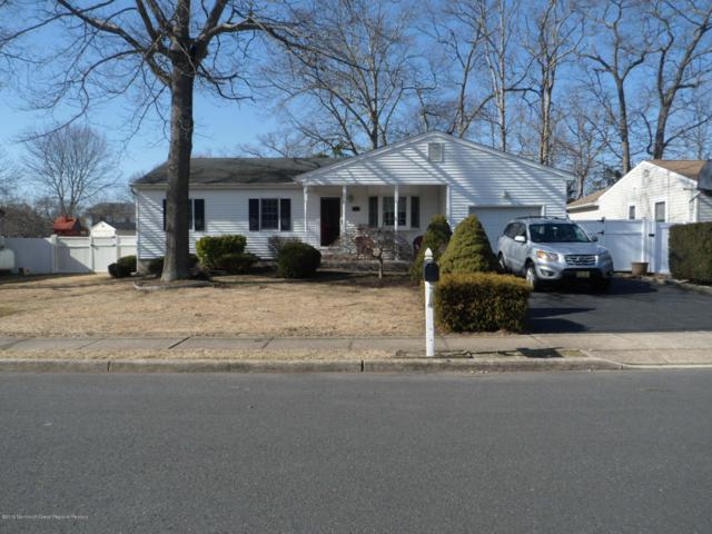 1459 Crawford Avenue, Brick, NJ 08724 (MLS #21906523) :: The MEEHAN Group of RE/MAX New Beginnings Realty