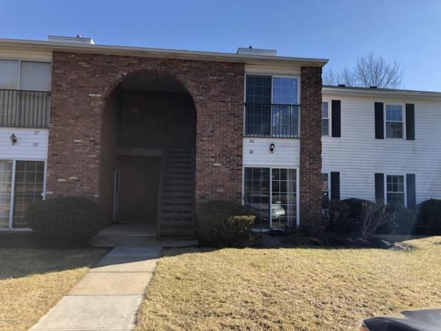 142 Frontier Way, Tinton Falls, NJ 07753 (MLS #21906544) :: The MEEHAN Group of RE/MAX New Beginnings Realty
