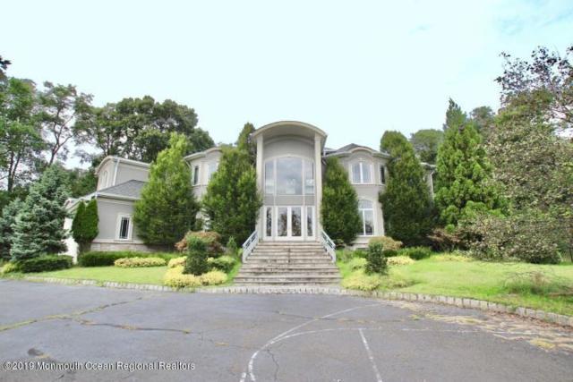 11 Malvern Road, Holmdel, NJ 07733 (MLS #21906623) :: Vendrell Home Selling Team