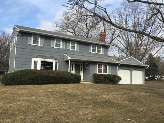 506 Oakview Drive, Toms River, NJ 08753 (MLS #21906635) :: The MEEHAN Group of RE/MAX New Beginnings Realty