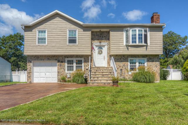 568 Michelle Place, Brick, NJ 08723 (MLS #21906671) :: The MEEHAN Group of RE/MAX New Beginnings Realty