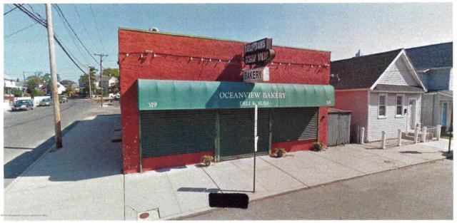 319 Morris Avenue, Long Branch, NJ 07740 (MLS #21906677) :: The MEEHAN Group of RE/MAX New Beginnings Realty