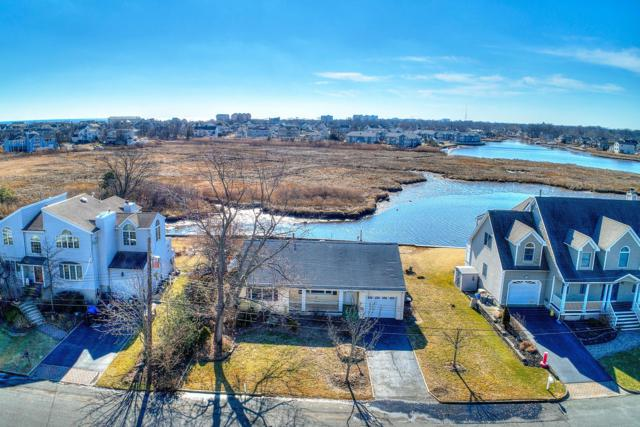 10 Monmouth Place, Monmouth Beach, NJ 07750 (MLS #21906714) :: The MEEHAN Group of RE/MAX New Beginnings Realty