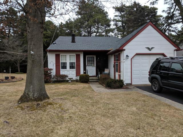 21 Milford Avenue #52, Whiting, NJ 08759 (MLS #21906716) :: The MEEHAN Group of RE/MAX New Beginnings Realty