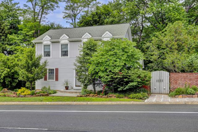 1001 State Route 36, Atlantic Highlands, NJ 07716 (MLS #21906741) :: The MEEHAN Group of RE/MAX New Beginnings Realty
