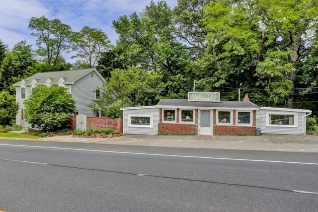 1001 State Route 36, Atlantic Highlands, NJ 07716 (MLS #21906746) :: The MEEHAN Group of RE/MAX New Beginnings Realty