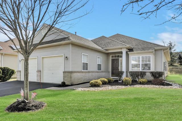 65 Vineyard Court, Monroe, NJ 08831 (MLS #21907023) :: Vendrell Home Selling Team