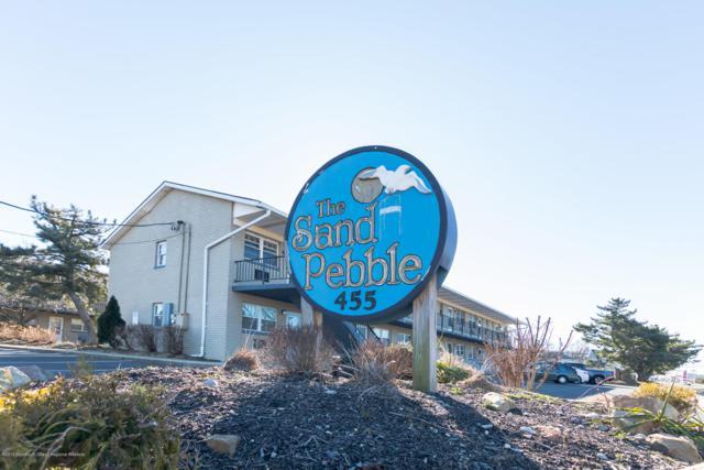 455 Ocean Boulevard #25, Long Branch, NJ 07740 (MLS #21907057) :: The MEEHAN Group of RE/MAX New Beginnings Realty