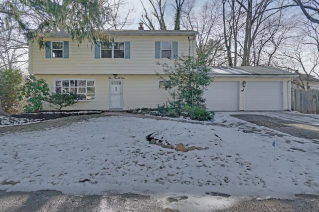 324 King Road, North Brunswick, NJ 08902 (MLS #21907114) :: Vendrell Home Selling Team