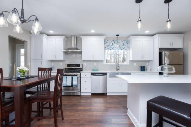 7 Eisenhower Court, Matawan, NJ 07747 (MLS #21907186) :: Vendrell Home Selling Team