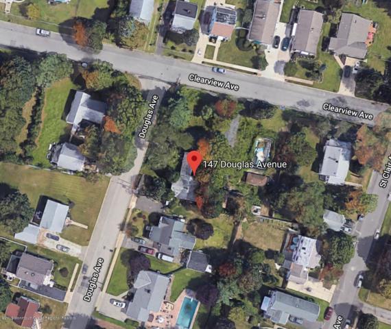 147 Douglas Avenue, Hamilton, NJ 08619 (MLS #21907192) :: Vendrell Home Selling Team