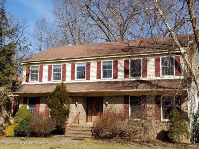 8 Noreen Lane, Wayne, NJ 07470 (MLS #21907193) :: Vendrell Home Selling Team