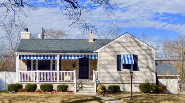 1601 4th Avenue, Asbury Park, NJ 07712 (MLS #21907194) :: Vendrell Home Selling Team