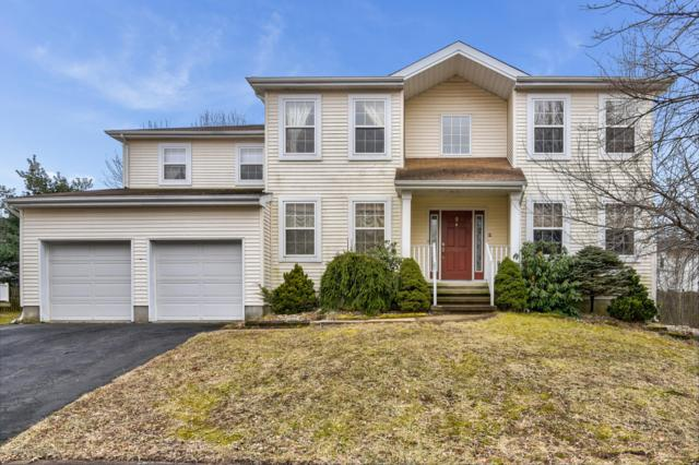 23 Danielle Way, Morganville, NJ 07751 (MLS #21908018) :: The MEEHAN Group of RE/MAX New Beginnings Realty