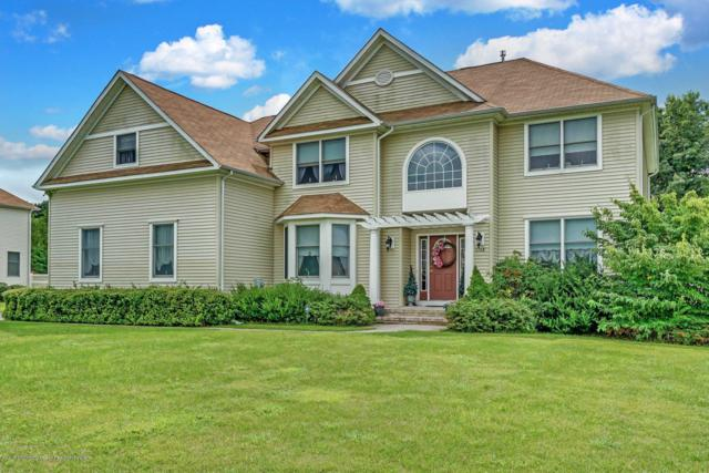 1768 Kathleen Court, Toms River, NJ 08755 (MLS #21908256) :: The MEEHAN Group of RE/MAX New Beginnings Realty