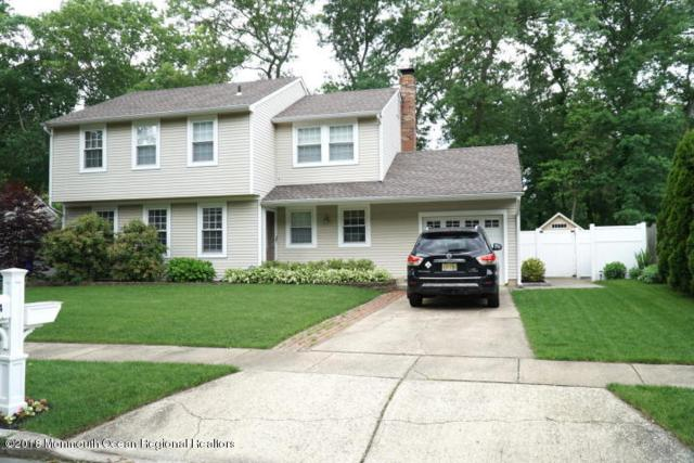 644 Weston Drive, Toms River, NJ 08755 (MLS #21908396) :: The MEEHAN Group of RE/MAX New Beginnings Realty