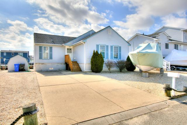 153 Matilda Drive, Beach Haven West, NJ 08050 (MLS #21908669) :: The MEEHAN Group of RE/MAX New Beginnings Realty