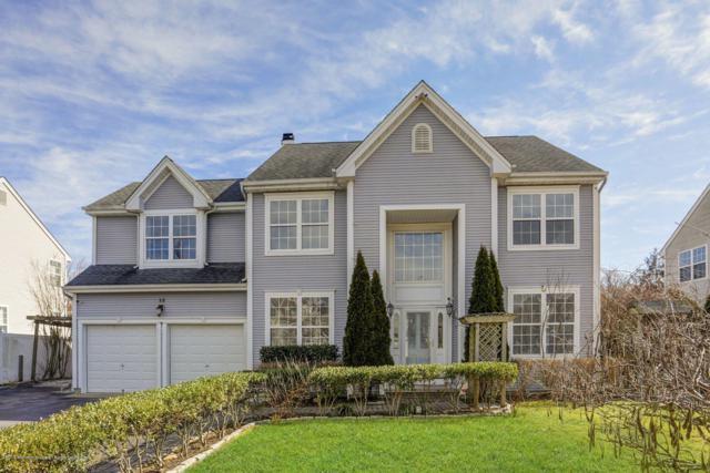 58 Wrangle Brook Road, Toms River, NJ 08755 (#21908677) :: Daunno Realty Services, LLC