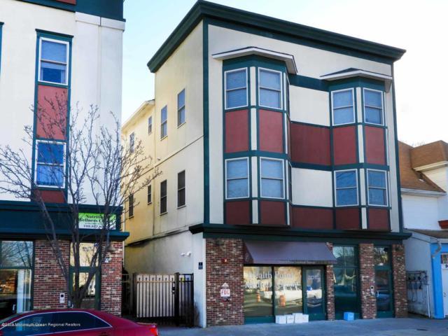 908 Main Street 2B, Asbury Park, NJ 07712 (MLS #21908753) :: The MEEHAN Group of RE/MAX New Beginnings Realty