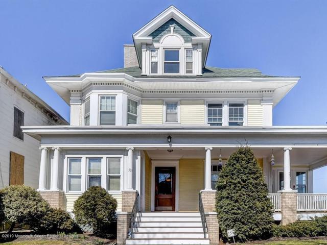 301 8th Avenue #5, Asbury Park, NJ 07712 (MLS #21909038) :: The MEEHAN Group of RE/MAX New Beginnings Realty